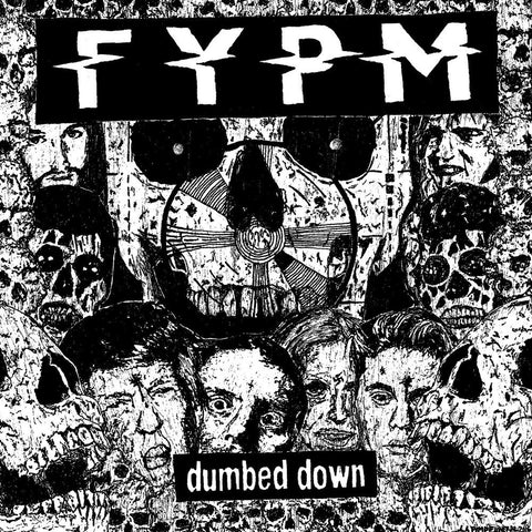 Fuck You Pay Me ‎– Dumbed Down