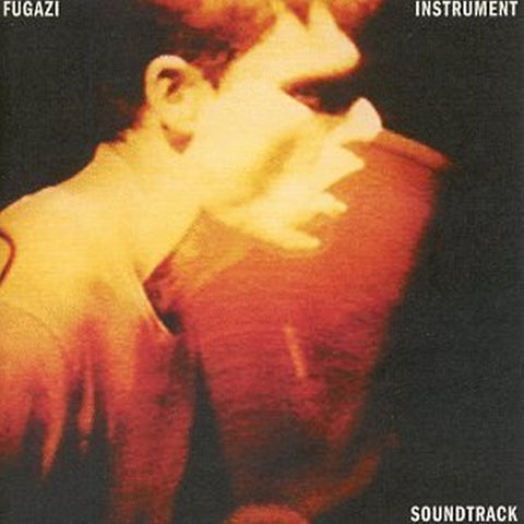 Fugazi ‎– Instrument Soundtrack