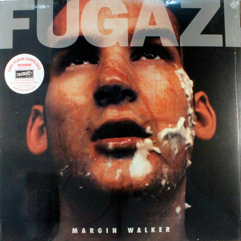 Fugazi ‎– Margin Walker