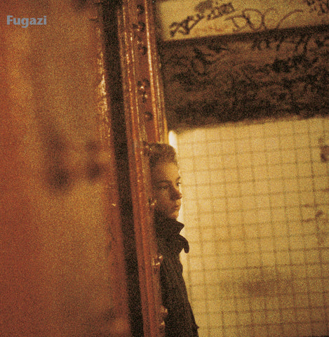 Fugazi ‎– Steady Diet Of Nothing
