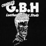 GBH ‎– Leather, Bristles, Studs And Acne.