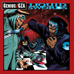 Genius / GZA ‎– Liquid Swords