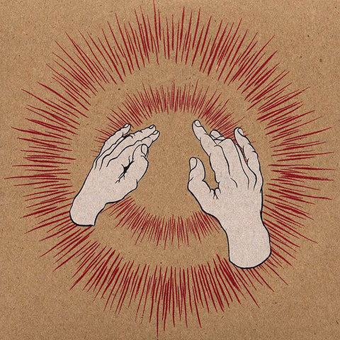 Godspeed You Black Emperor! ‎– Lift Your Skinny Fists Like Antennas To Heaven