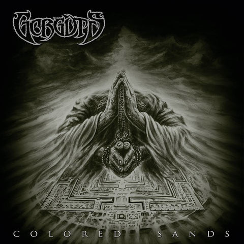Gorguts ‎– Colored Sands