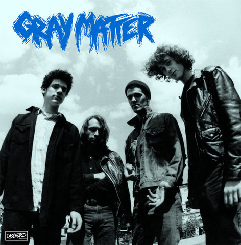 Gray Matter – Take It Back