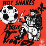 Hot Snakes ‎– Audit In Progress