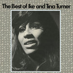 Turner, Ike And Tina  ‎– The Best Of Ike And Tina Turner