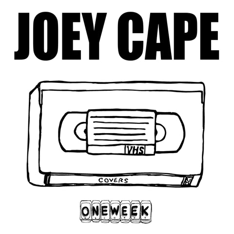 Cape, Joey ‎– One Week Record