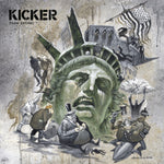 Kicker ‎– Pure Drivel