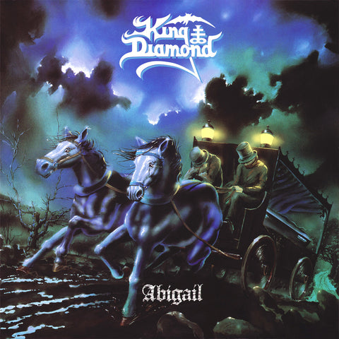King Diamond ‎– Abigail