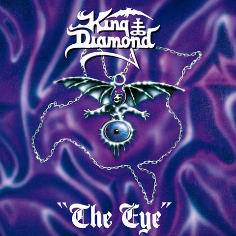 King Diamond ‎– The Eye