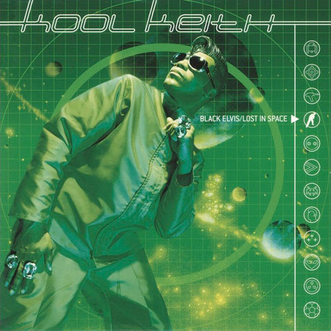 Kool Keith ‎– Black Elvis / Lost In Space
