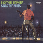 Hopkins,  Lightning ‎– Sings The Blues