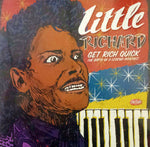 Little Richard - Get Rich Quick: The Birth of A Legend 1954-1957
