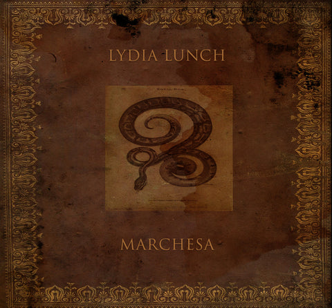 Lydia Lunch ‎– Marchesa