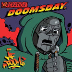 MF Doom ‎– Operation: Doomsday