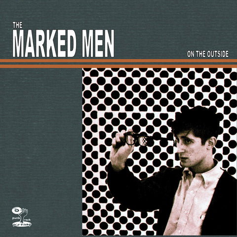Marked Men ‎– On The Outside