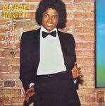 Jackson, Michael ‎– Off The Wall