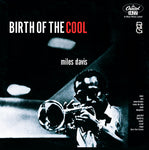 Davis, Miles ‎– Birth Of The Cool