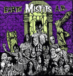 Misfits ‎– Earth A.D. / Wolfs Blood