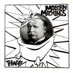 Modern Machines ‎– Thwap!