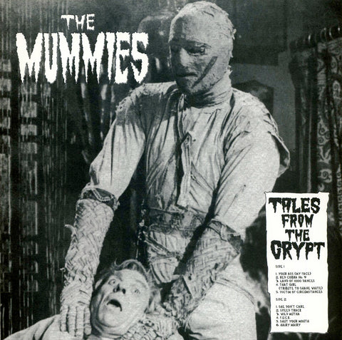 Mummies ‎– Tales From The Crypt