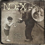 NOFX ‎– First Ditch Effort