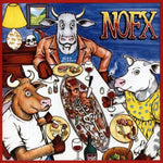 NOFX ‎– Liberal Animation