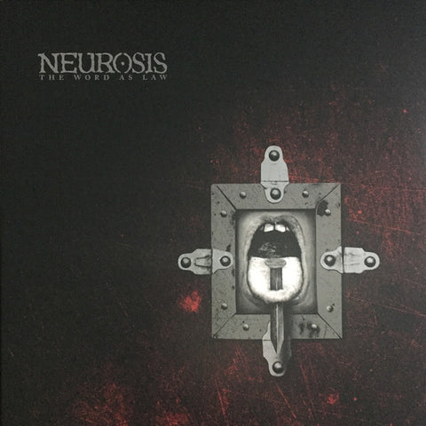 Neurosis ‎– The Word As Law