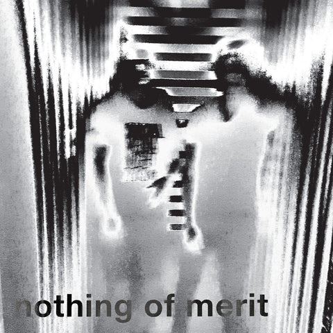 Nothing Of Merit ‎– Use of Ease