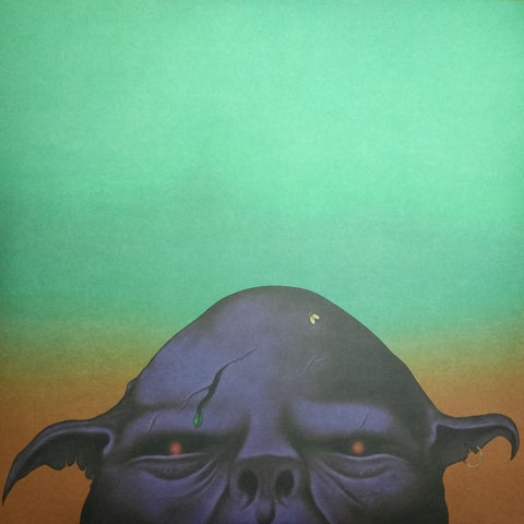 Oh Sees ‎– Orc