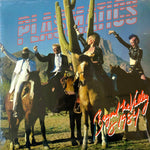 Plasmatics ‎– Beyond The Valley Of 1984