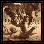 Propagandhi ‎– Less Talk, More Rock