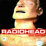 Radiohead ‎– The Bends