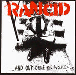 Rancid ‎– ...And Out Come The Wolves
