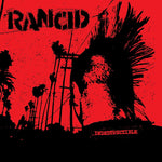Rancid ‎– Indestructible