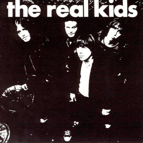 Real Kids ‎– The Real Kids