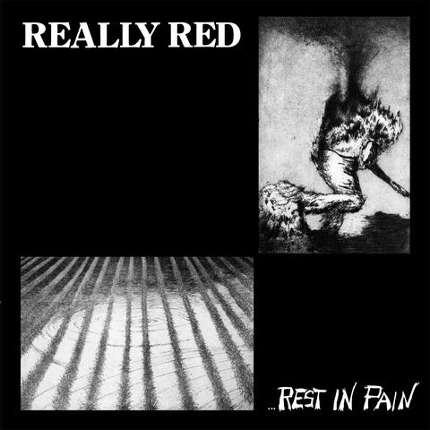Really Red ‎– Rest In Pain