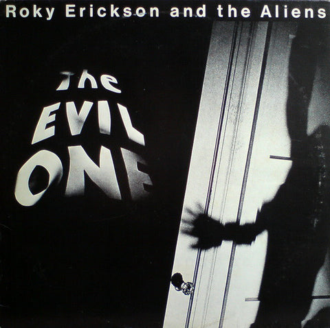 Erickson, Roky  And The Aliens