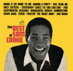 Cooke, Sam ‎– The Best Of Sam Cooke
