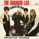 Shangri-Las ‎– Leader Of The Pack