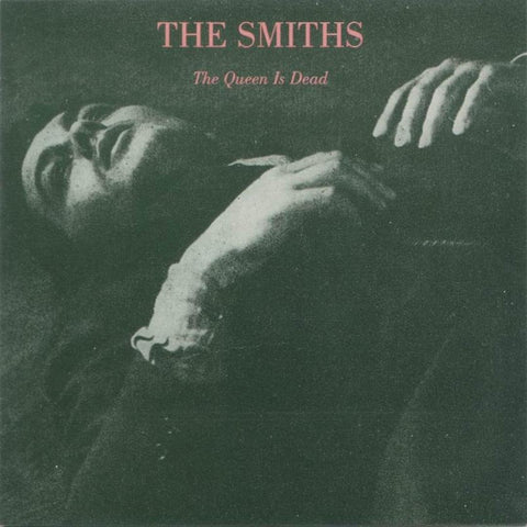 Smiths ‎– The Queen Is Dead