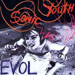 Sonic Youth ‎– Evol