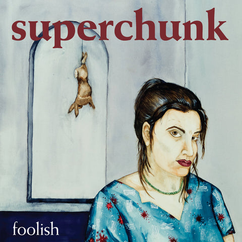 Superchunk ‎– Foolish
