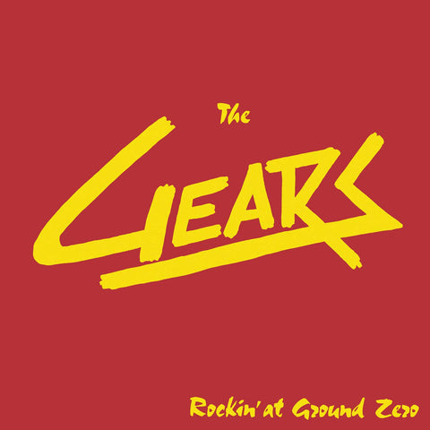 Gears ‎– Rockin' At Ground Zero