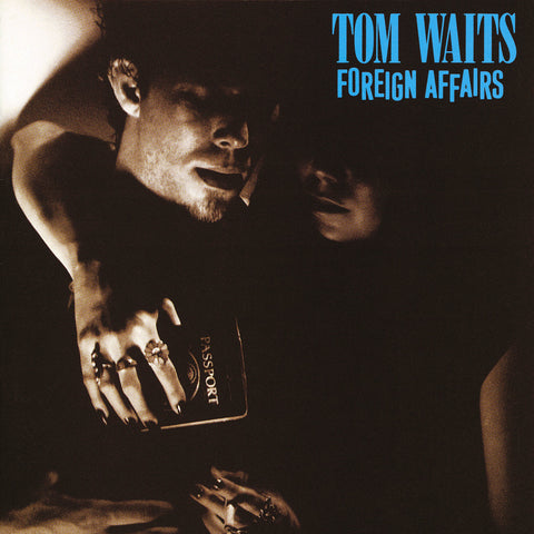 Waits, Tom ‎– Foreign Affairs