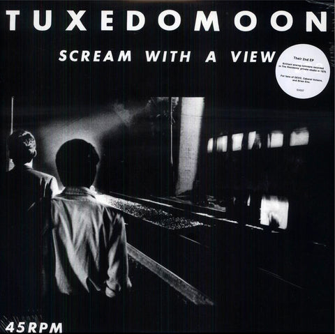 Tuxedomoon ‎– Scream With A View - EP2