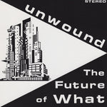 Unwound ‎– The Future Of What