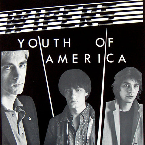 Wipers ‎– Youth Of America
