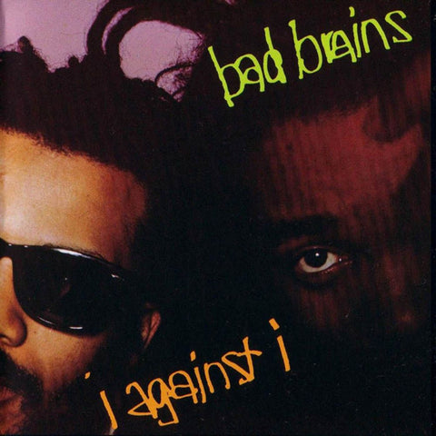 Bad Brains ‎– I Against I